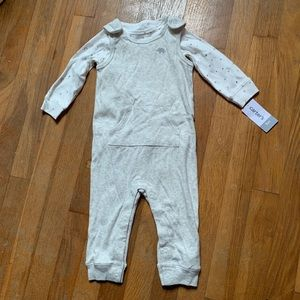 BRAND NEW CARTER'S 9M OUTFIT